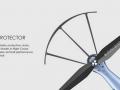 Syma-X5HW-propeller-protector