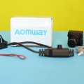 Aomway-camera-package-content