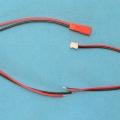 Black-box-DVR-dc-cable