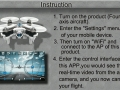 Cheerson-CX-10W-app-instruction