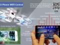 Cheerson CX-33W-WIFI-control