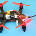 LitisRC_Cicada_180_ready_to_take_off