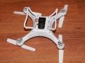 DFD-F183-quadcopterbottom-view