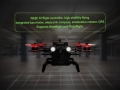 Eachine-Assassin-180-with-NAZE32-Flight-controller