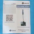 Eachine-ATX03-user-manual-page1