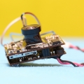 Eachine-DVR03-view-bottom