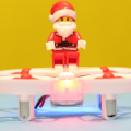 Eachine-E011C-with-Santa-Claus