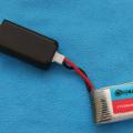Eachine_E016H_charging