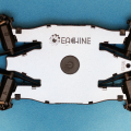 Eachine-E57-folded-top-view