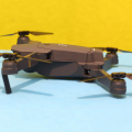 Eachine_E58_view_side