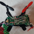 Eachine_E59_mini_flight_controller