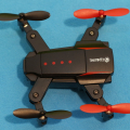 Eachine_E59_view_top