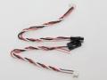 Eachine-MC01-accessory-servo-cables