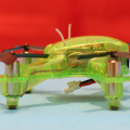 Eachine-Q90C-view-side