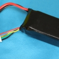 Eachine-Racer-250-Pro-battery