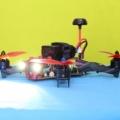 Eachine-Racer-250-Pro-frontal-LEDs