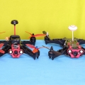 Eachine-Racer-250-Pro-vs-Eachine-Racer-250-nonPro-first-edition