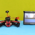 Eachine-Racer-250-Pro-with-FPV-monitor