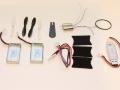 Eachine-Q95-accessories
