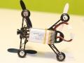 Eachine-Q95-battery-instalation
