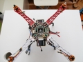 f450-quadcopter-build-all-motors-installed