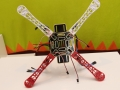 f450-quadcopter-build-frame-top-view