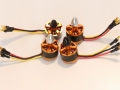 F450-quadcopter-kit-brushless-motors