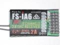 FlySky-FS-iA6-reciver