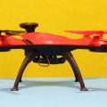 FEILUN-FX176C2-landing-skids-side-view