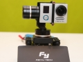Feiyu-Tech-MiNi3D-Pro-inverted-installation