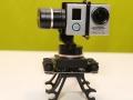 Feiyu-Tech-MiNi3D-Pro-testing