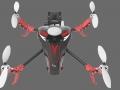FLYCKER-Explorers-Series-X4-550
