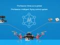 FLYCKER-X4-550-3-axis-brushlles-gimbal