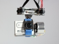 Cheapest-2D-gimbal