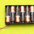 FrSky-Taranis-Q-X7-battery-cartridge-tray