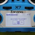 FrSky-Taranis-Q-X7-menu-calibation