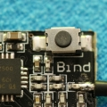 FrSky-D8-bind-button
