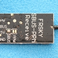 FrSky-D8-receiver-pinout