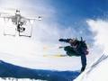 FUAV-Seraphi-outdoor-flight