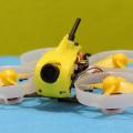 FullSpeed_TinyLeader_drone
