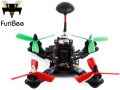 FuriBee-F180-FPV-quadcopter