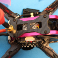 FuriBee-GT-215MM-fuselage-top-plate-for-camera