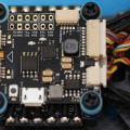 GOFly_Scorpion_flight_controller_F4