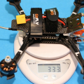 GOFly_Scorpion_weight_333grams