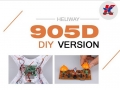 Heliway-905D-cheap-diy-quadcopter-kit
