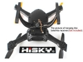 HISKY-HMX280-gps-receiver