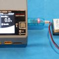 HOBBYMATE_D6_Duo_Pro_USB_charging_test