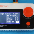 HobbyMate_D6_Elite_mode_charging_LIPO