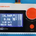 HobbyMate_D6_Elite_mode_charging_started