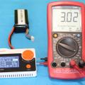 HobbyMate_D6_Elite_test_PWE_Voltage_Down